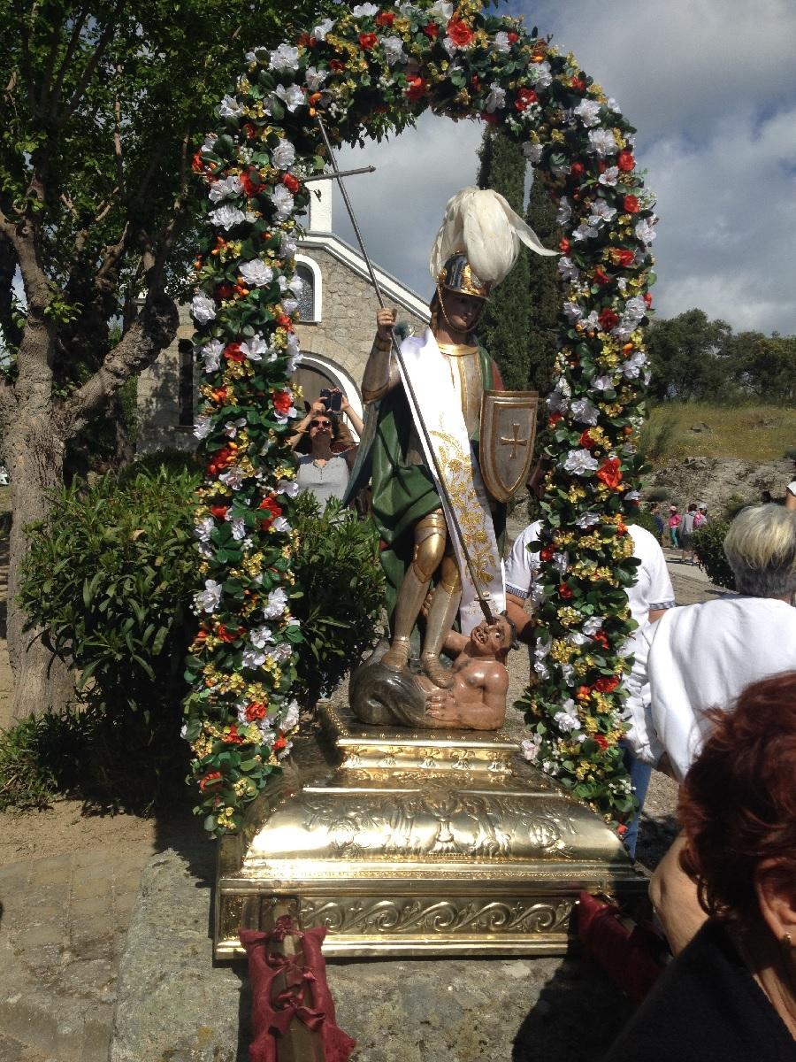 Festividad de San Miguel