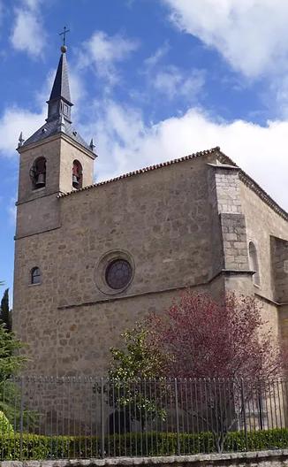 Iglesia de Nuestra Señora de la Estrella