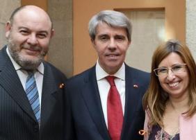 Samperio, Garrido y González