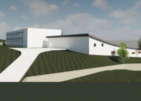 Proyecto residencia mayores